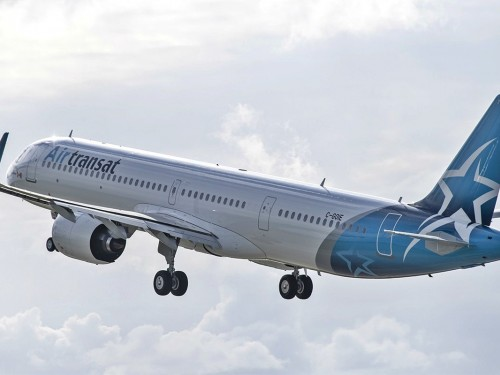 Air Transat connecting YVR & YYC to more Europe flights