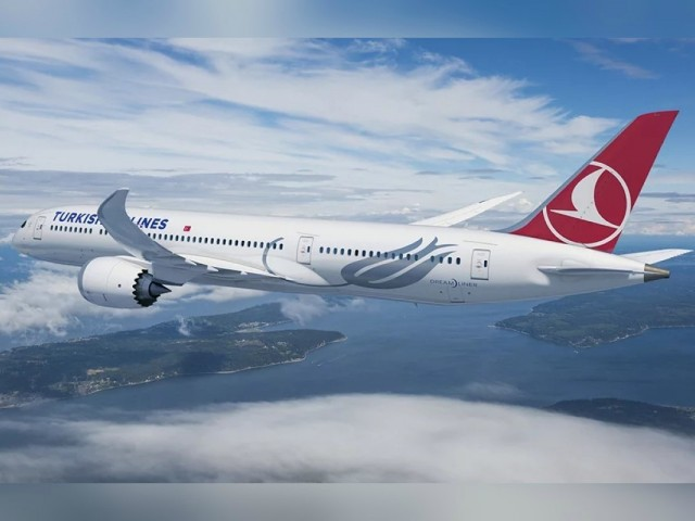 Turkish Airlines' YVR service launches in June