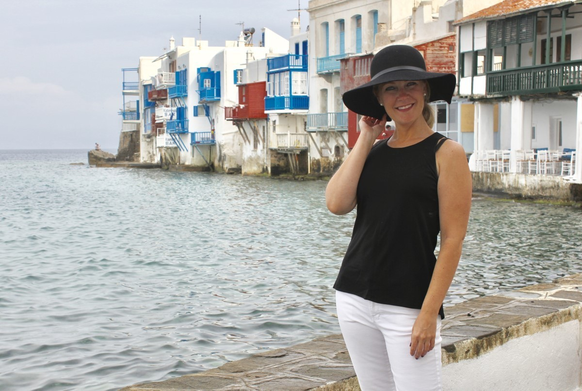 PAX Checks In with MSC Cruises' Leanne Hill