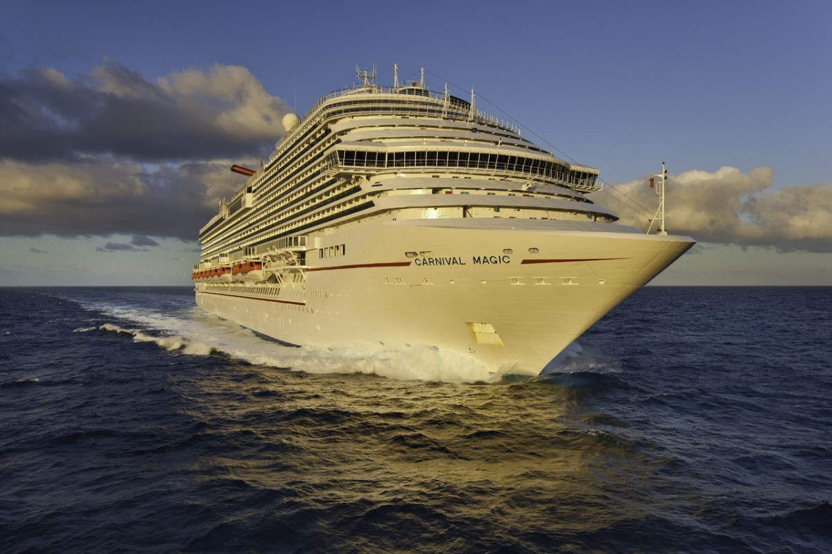 Carnival updates: Magic to cruise from Norfolk, Fly2Fun provides new air options