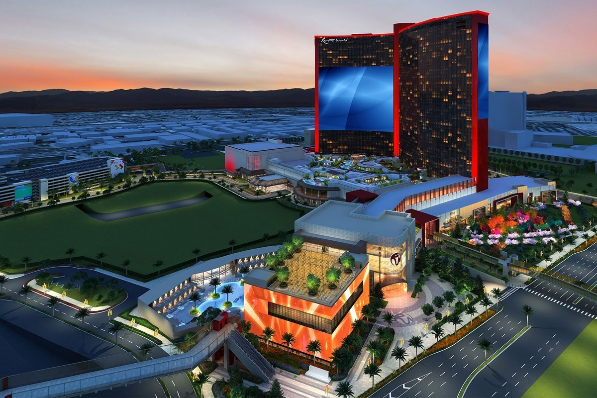 Hilton to open $4.3 billion Vegas resort in summer 2021