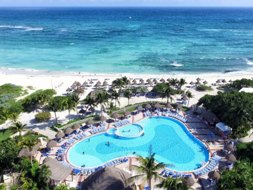 $60M in renovations coming to Bahia resorts in the DR & Mexico