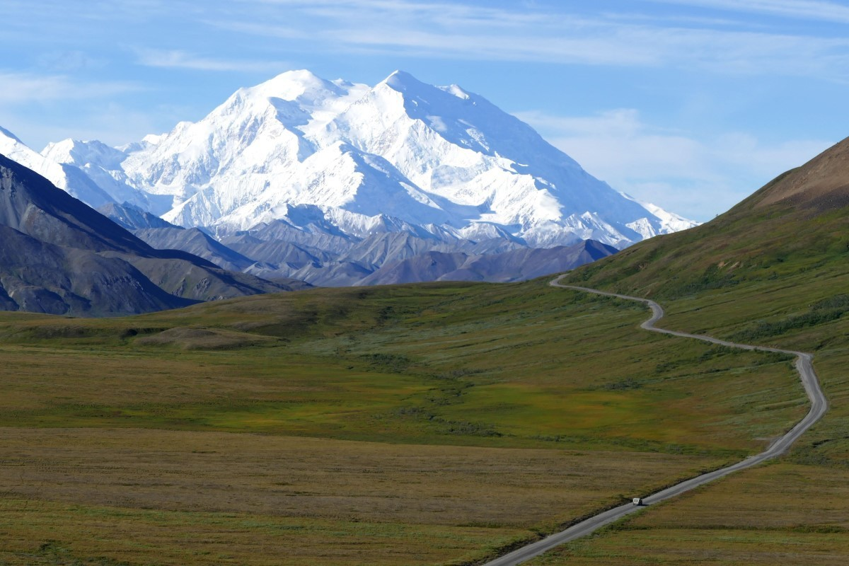 Denali Park Road opening still on schedule for June