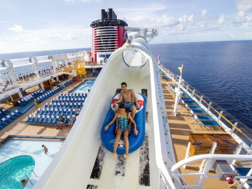 Disney Cruise Line's Greece itineraries return in 2021