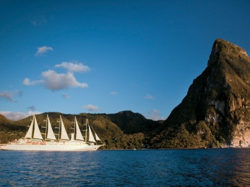 Windstar updates cancellation policy, enacts COVID-19 precautions