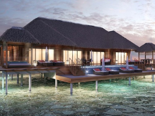5-star Cayo Guillermo Resort Kempinski now open