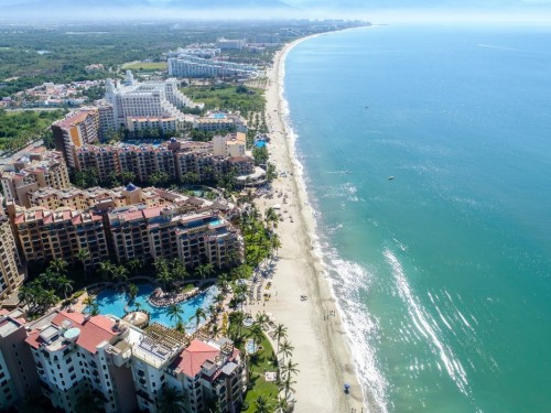 Riviera Nayarit continues to grow; more luxury hotels on the way