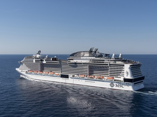 MSC launches Cruise Assurance program