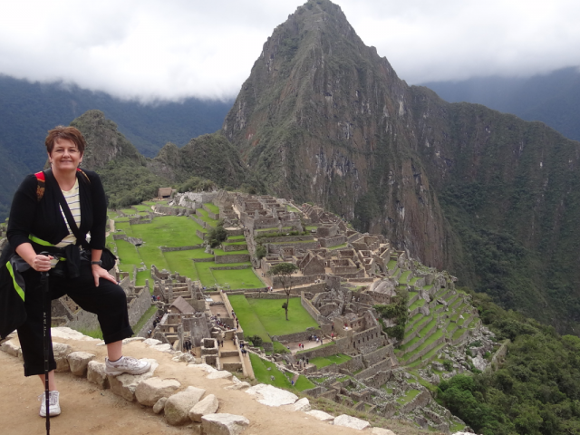 PAX Checks In with Manulife Travel Insurance's Judy Bunkall
