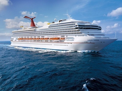 Carnival Corp. extends offer to use ships as temporary hospitals