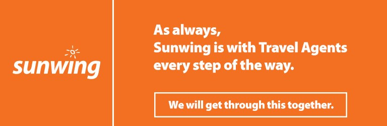 Sunwing - Interstitial - (Desktop)  March 23 2020