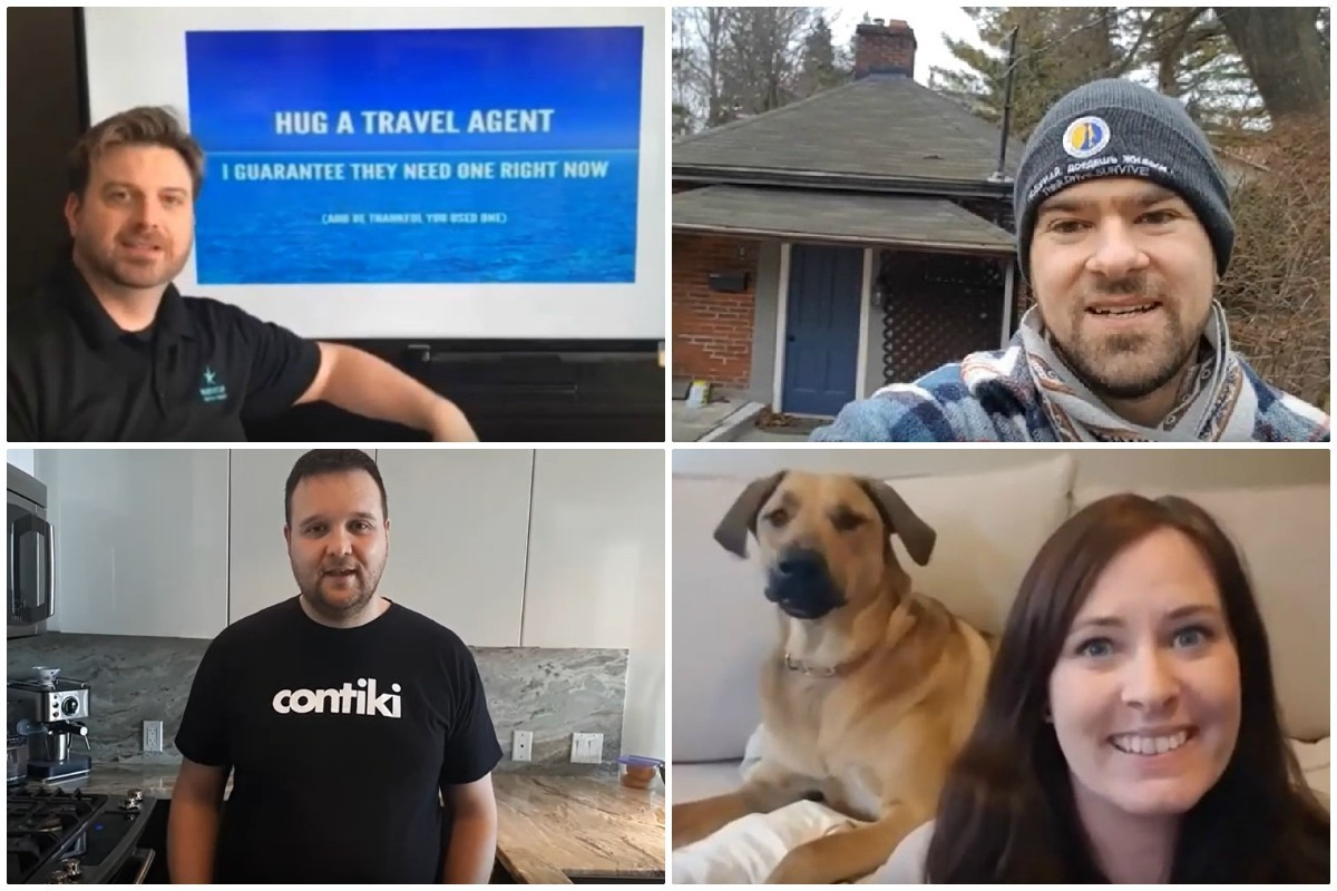 VIDEO: a thank-you from Western Canada's sales reps