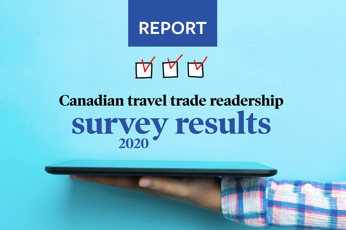 PAX named Canada's most trusted travel trade news source in new survey