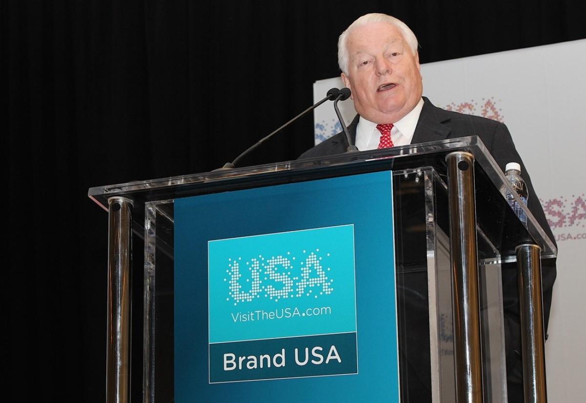 "U.S. Travel Association addresses travel's ""new normal"""