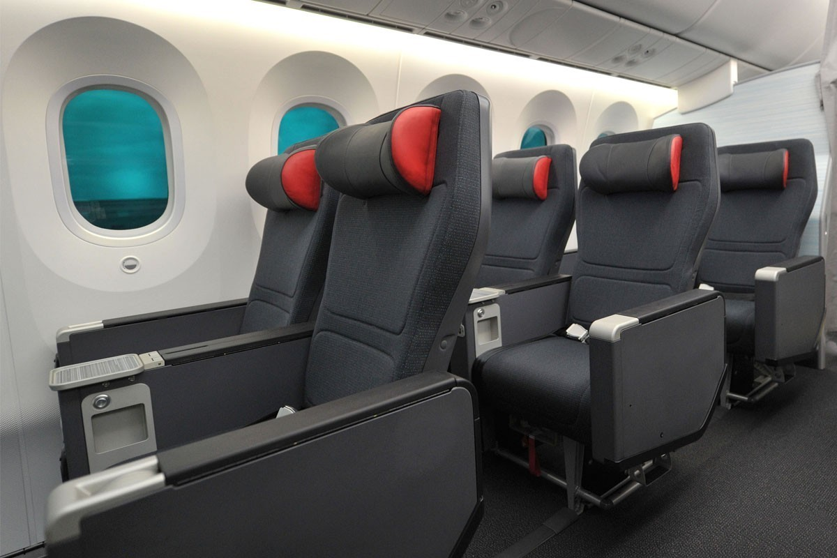 Air Canada introduces mandatory temperature checks, care kits with CleanCare+