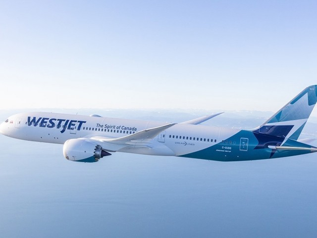 WestJet suspends service to 3 seasonal bases as demand for travel drops