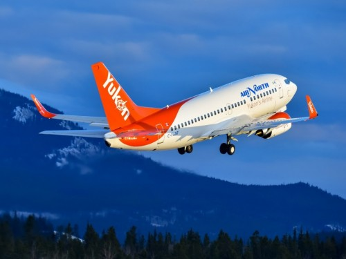 Despite COVID-19 interruptions, Air North strives to keep Northern Canada connected