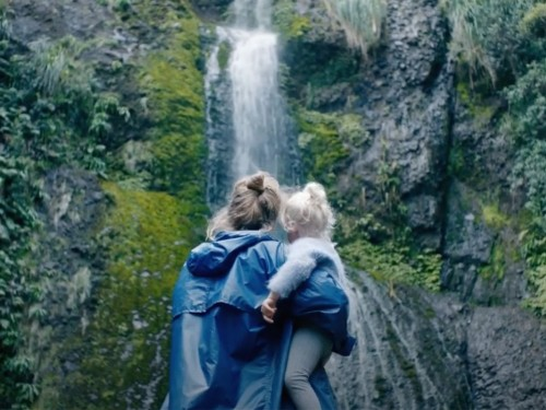 Tourism New Zealand's latest ad campaign aims to attract Canadians