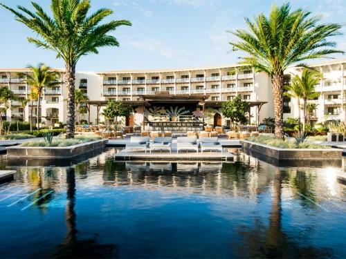 Hard Rock Cancun/Riviera Maya & Unico 20º87º open for business