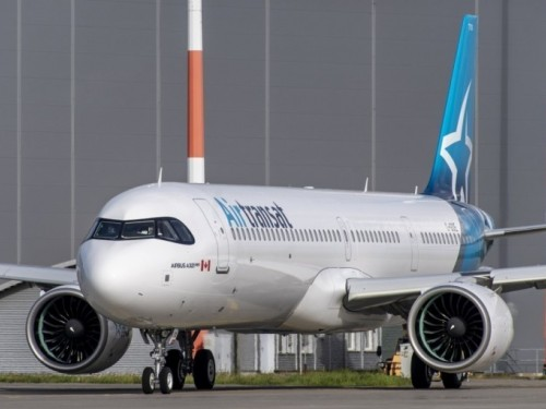 Transat resuming flights on July 23rd; reports Q2 results