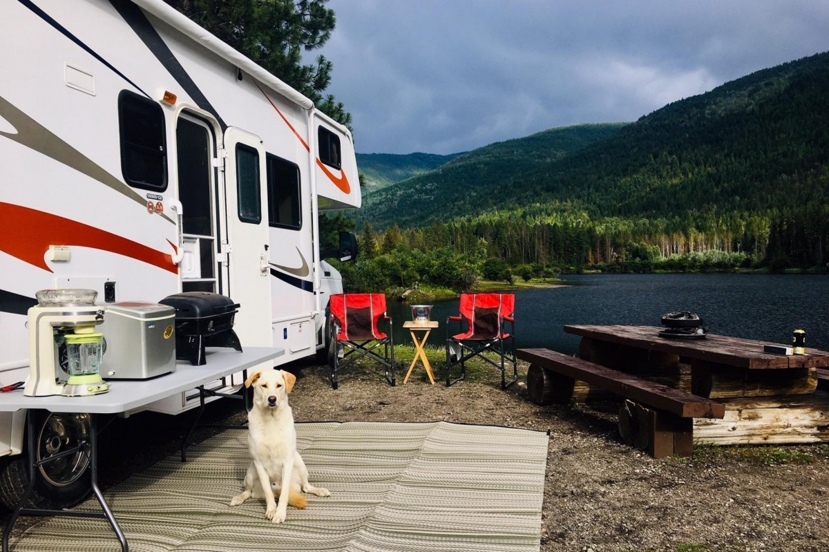 Why booking an RV holiday is the perfect option this summer