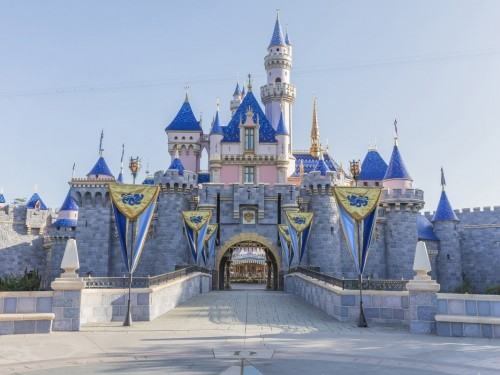 Disneyland takes a phased approach to reopening, starting July 9th