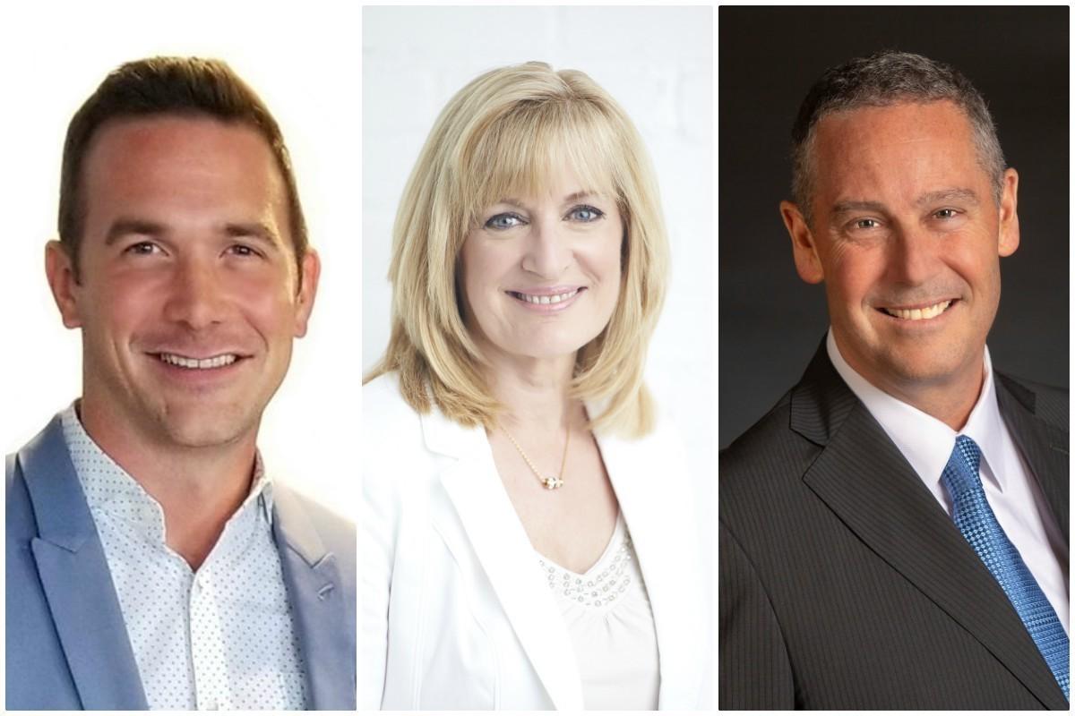 VIDEO: Tim Morgan, Susan Bowman & David Harris on the road ahead for travel agencies
