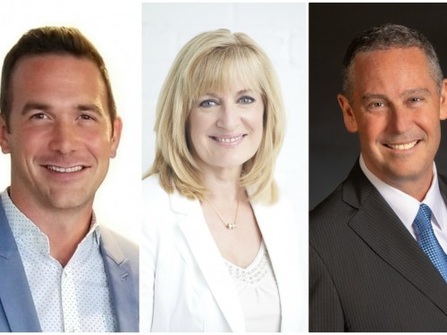 VIDEO: Tim Morgan, Susan Bowman & David Harris on the road ahead for travel agencies