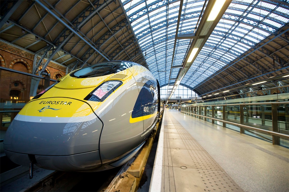 New facial biometrics could eliminate the need for passports on rail travel