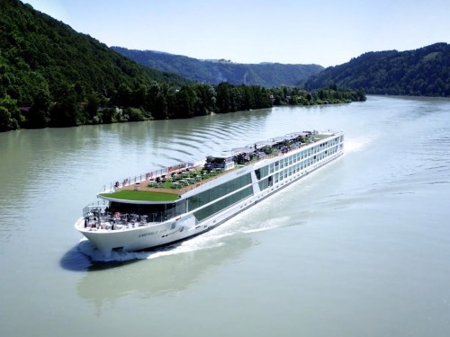 Emerald unveils 2021 European river cruise season