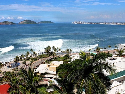 Mazatlan set to welcome tourists again on July 1st